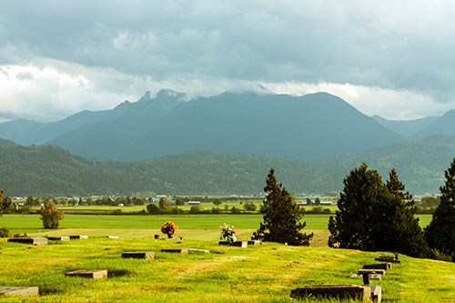 Chilliwack Cemeteries Burial Services